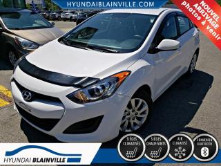 Used 2014 Hyundai Elantra GT Gl, A/c, Bluetooth for sale in Blainville, QC