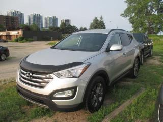 Used 2014 Hyundai Santa Fe Sport Premium for sale in Waterloo, ON