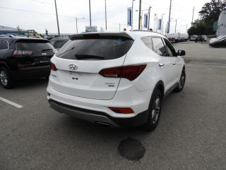 Used 2017 Hyundai Santa Fe Sport 2.4 Premium ONLY 21,000 KMS for sale in Concord, ON