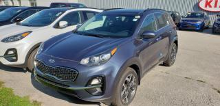 New 2020 Kia Sportage EX for sale in Owen Sound, ON