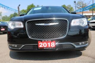 Used 2018 Chrysler 300 300 Touring ACCIDENT FREE for sale in Brampton, ON