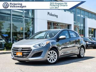 Used 2016 Hyundai Elantra GT ELANTRA GT!!! MANUAL for sale in Pickering, ON