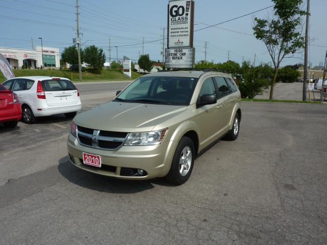 2010 Dodge Journey SE,LOW MILEAGE