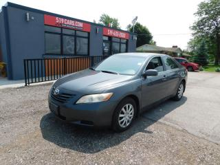Used 2007 Toyota Camry LE|AC|CRUISE|POWER OPTIONS for sale in St. Thomas, ON
