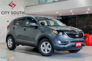 Used 2015 Kia Sportage LX for sale in Toronto, ON