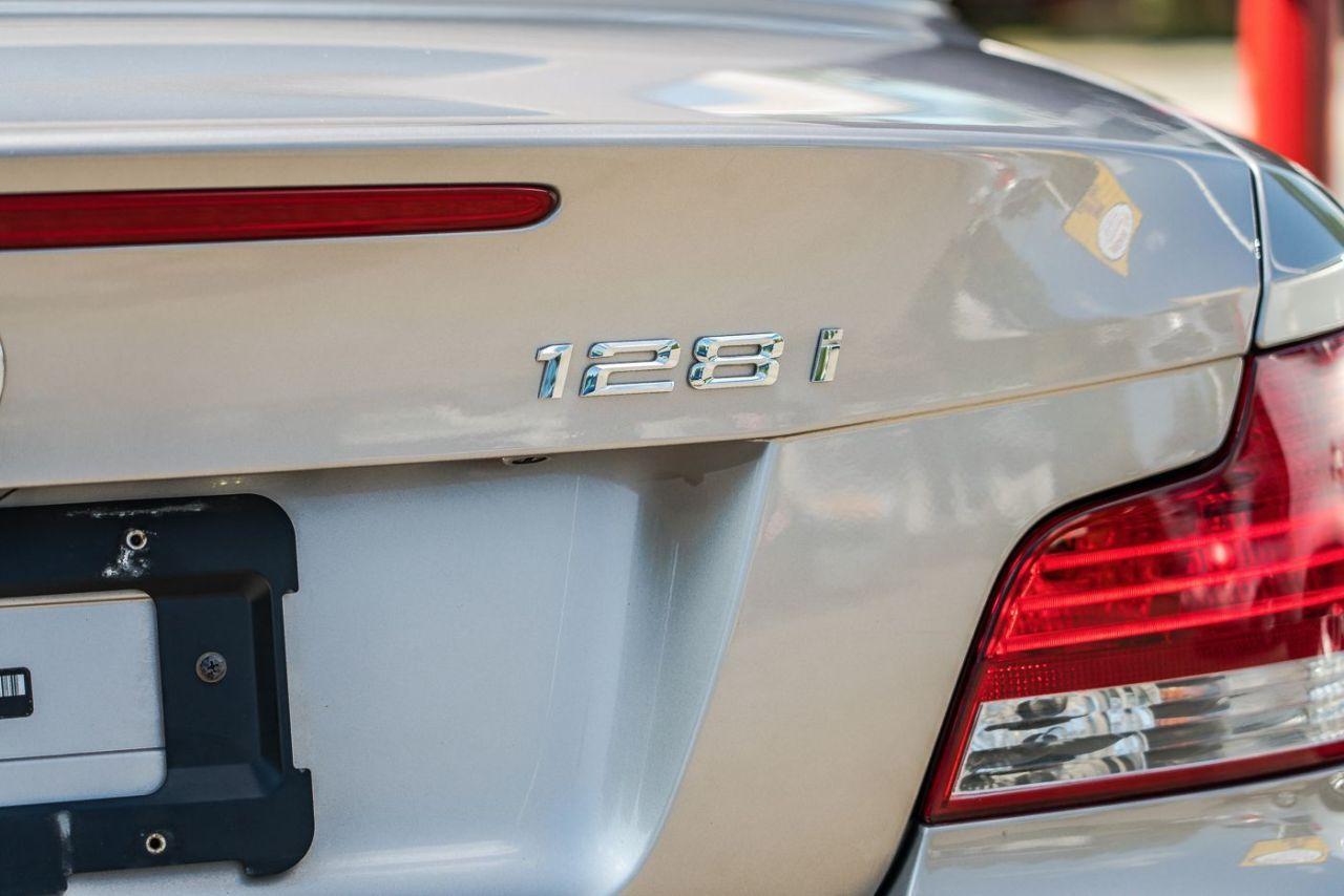 2008 BMW 1 Series