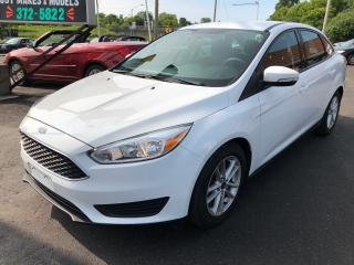 Used 2015 Ford Focus SE for sale in Cobourg, ON