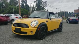 Used 2007 MINI Cooper Classic for sale in Black Creek, BC