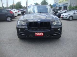 Used 2009 BMW X5 48i for sale in London, ON