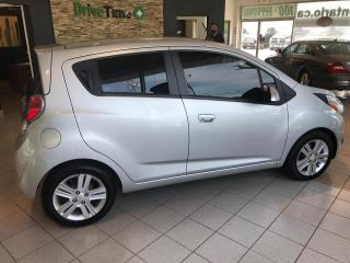 Used 2013 Chevrolet Spark LT for sale in London, ON