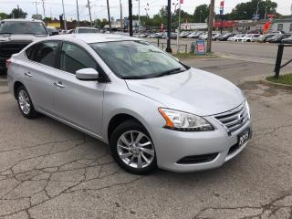 Used 2015 Nissan Sentra SV for sale in London, ON