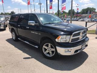 Used 2012 RAM 1500 SLT for sale in London, ON