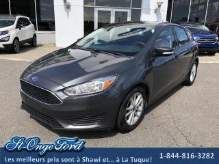Used 2016 Ford Focus SE for sale in Shawinigan, QC