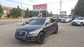 Used 2011 Audi Q5 2.0L Premium Plus for sale in Toronto, ON