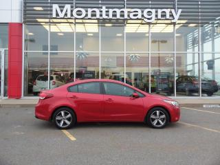 Used 2018 Kia Forte LX+ BA for sale in Montmagny, QC