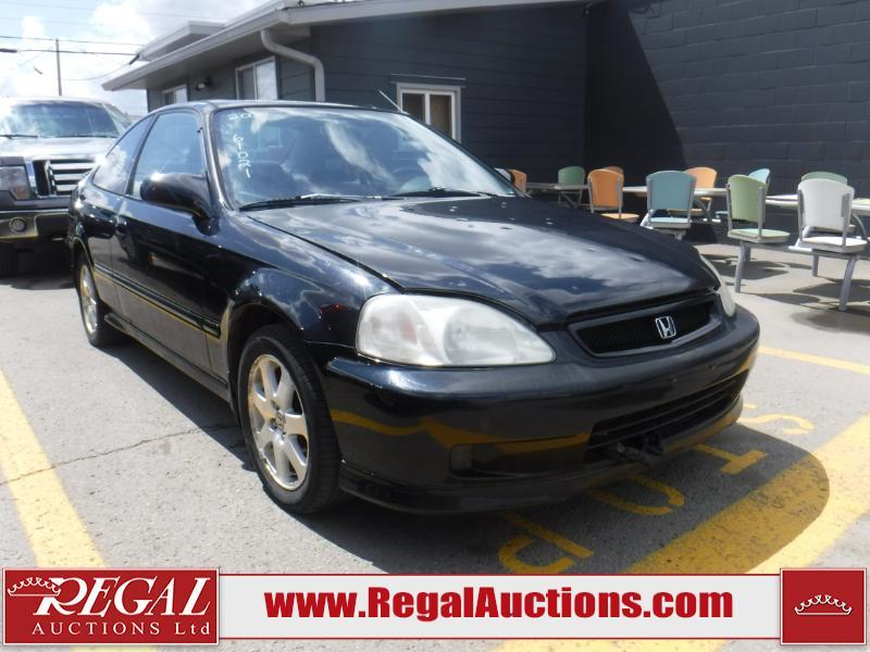 By Photo Congress || 2000 Honda Civic Si Engine For Sale
