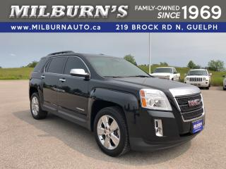 Used 2015 GMC Terrain SLE-2 AWD for sale in Guelph, ON