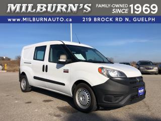 Used 2016 RAM ProMaster City Wagon ST for sale in Guelph, ON