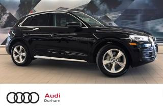 Used 2019 Audi Q5 45 Progressiv + Nav | Pano Roof | CarPlay for sale in Whitby, ON