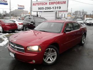 Used 2006 Dodge Charger Automatic AC All Power for sale in Mississauga, ON