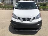 Photo of White 2019 Nissan NV 2500