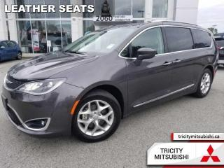 Used 2018 Chrysler Pacifica Touring-L Plus  DVD-REAR CAMERA for sale in Port Coquitlam, BC