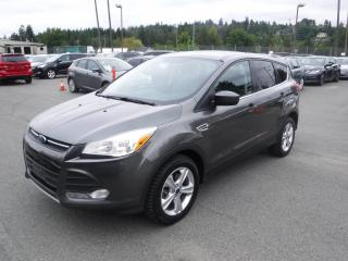 Used 2015 Ford Escape SE EcoBoost 4WD for sale in Burnaby, BC