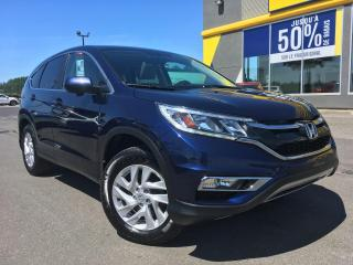 Used 2016 Honda CR-V EX AWD TOIT MAGS 5dr for sale in Lévis, QC
