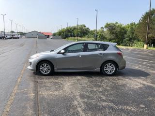 Used 2012 Mazda MAZDA3 GS SkyActiv FWD for sale in Cayuga, ON