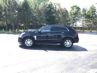 Used 2015 Cadillac SRX FWD for sale in Cayuga, ON
