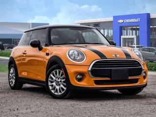 Used 2016 MINI Cooper Hatchback for sale in Markham, ON
