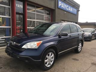 Used 2007 Honda CR-V EX for sale in Kitchener, ON