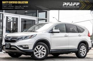 Used 2015 Honda CR-V EX AWD for sale in Orangeville, ON