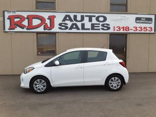 Used 2015 Toyota Yaris LE 1 OWNER ACCIDENT FREE,ONLY 13000KM for sale in Hamilton, ON