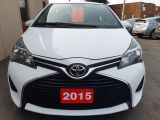 2015 Toyota Yaris LE 1 OWNER ACCIDENT FREE,ONLY 13000KM