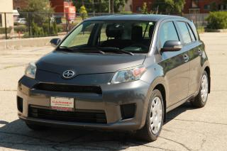 Used 2014 Scion xD CERTIFIED for sale in Waterloo, ON