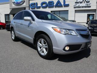 Used 2013 Acura RDX Technology Package NAVIGATION , FULL LOAD. for sale in Ottawa, ON