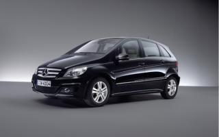 Used 2011 Mercedes-Benz B200 B200 PANORAMIC ROOF HEATED SEATS. for sale in Ottawa, ON
