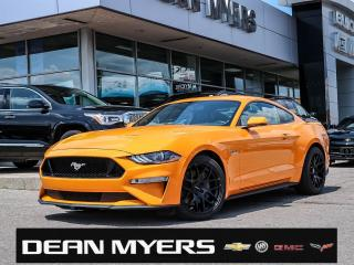 Used 2019 Ford Mustang GT for sale in North York, ON