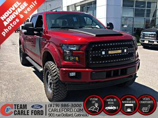 Used 2017 Ford F-150 Ford F-150 XLT SuperCrew 2017, Spécial é for sale in Gatineau, QC