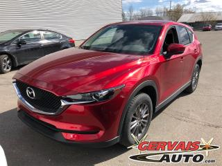 Used 2017 Mazda CX-5 Gx Awd Nav Bluetooth for sale in Trois-Rivières, QC