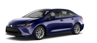 Used 2020 Toyota Corolla LE UPGRADE for sale in Renfrew, ON