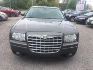 Used 2008 Chrysler 300 Touring  for sale in Scarborough, ON