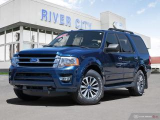 Used 2017 Ford Expedition XL for sale in Winnipeg, MB