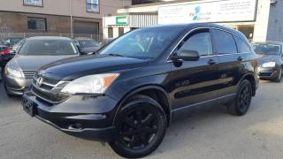 Used 2010 Honda CR-V LX for sale in Etobicoke, ON