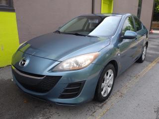 Used 2010 Mazda MAZDA3 for sale in Laval, QC