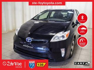 Used 2014 Toyota Prius Base Caméra Recul for sale in Québec, QC