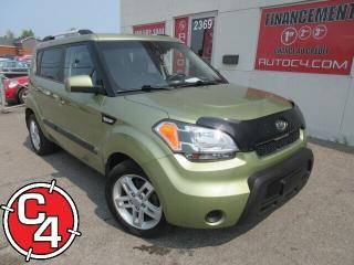 Used 2011 Kia Soul 2u Mag A/c Gr élect for sale in St-Jérôme, QC