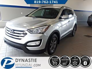 Used 2015 Hyundai Santa Fe Sport Premium 2.0t for sale in Rouyn-Noranda, QC
