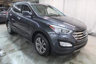 Used 2016 Hyundai Santa Fe Sport 2.4L (SIEGES CHAUFFANTS,A/C,BLUETOOTH) for sale in St-Constant, QC